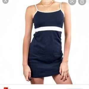 Brandy Melville Lillian tank dress